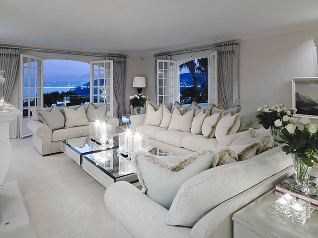 Family Home - Cap Ferrat