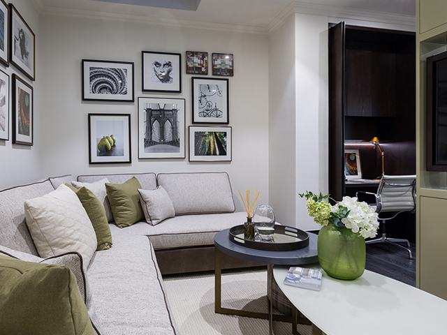 Development Apartments - Knightsbridge